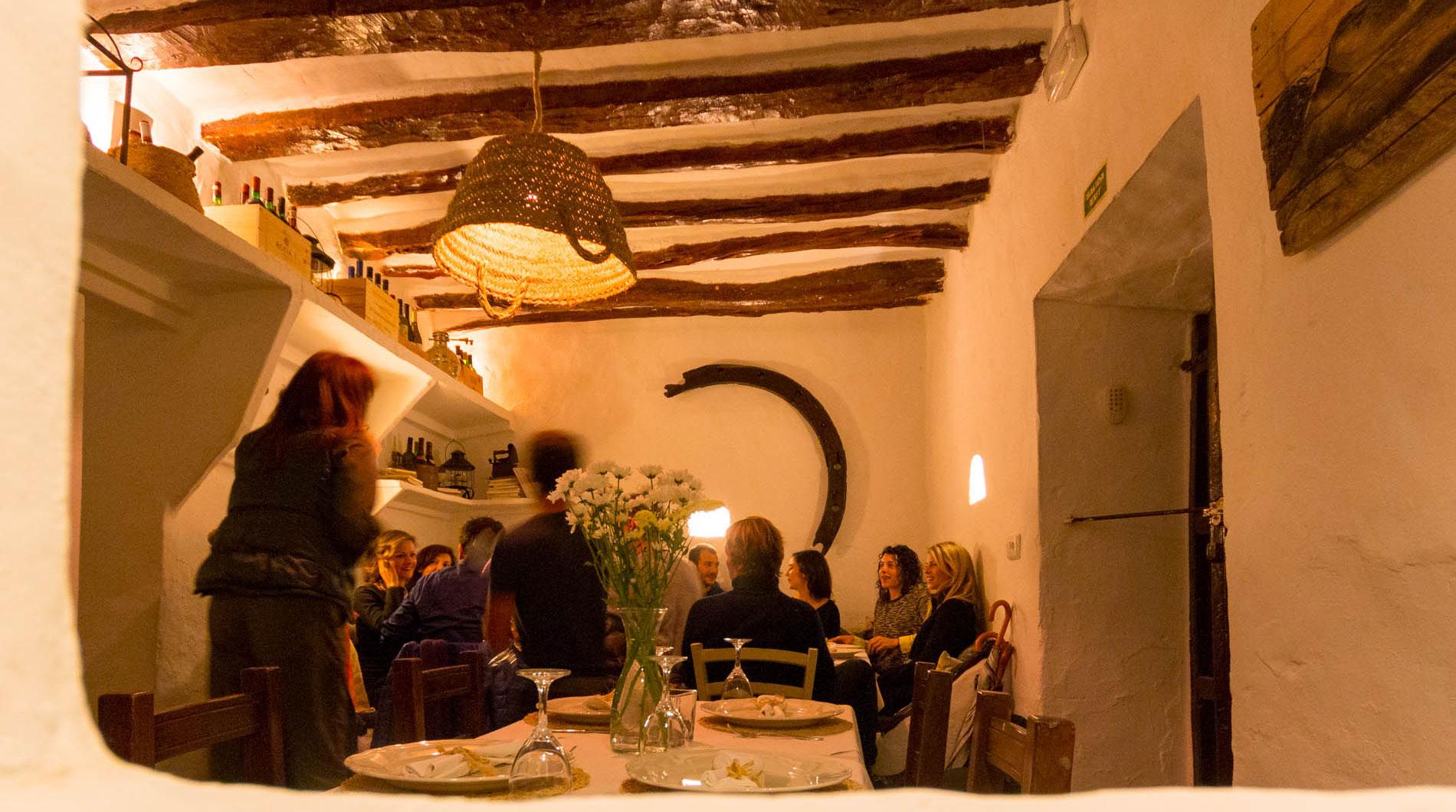 Restaurante slide 4