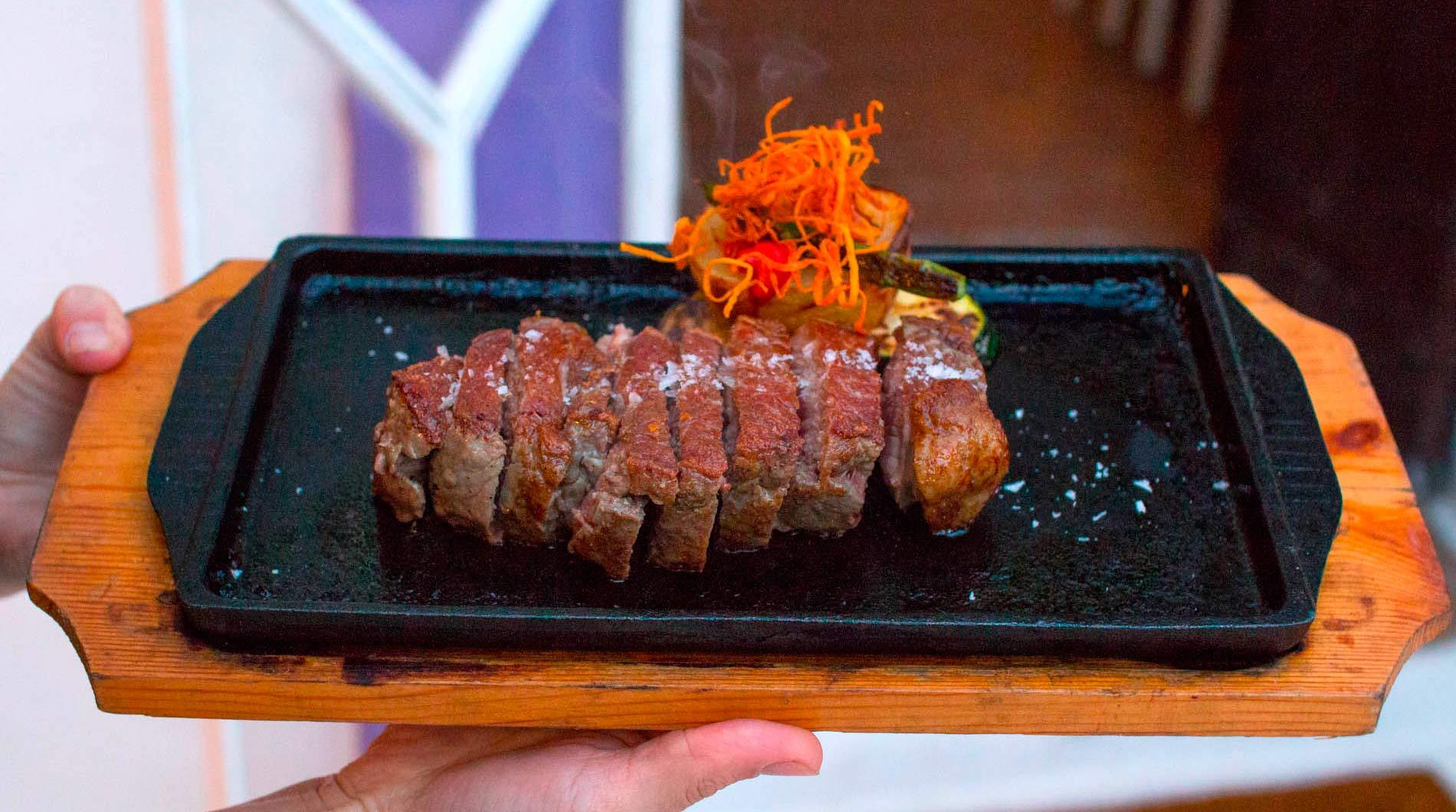 La Cocina 5 Carne